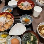 サトミ - 料理写真: