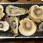 八食センター - 料理写真: