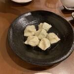 150752144 - 水餃子