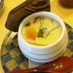 15076560 - 茶碗蒸し