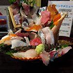 15076927 - おまかせ海鮮丼 2