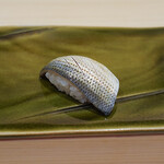 鮨 みずかみ  - 料理写真: