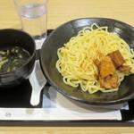 つけめん専門店 五常 - 淡麗つけ麺900円