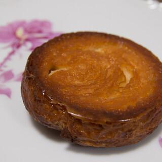 ル・グルニエ・ア・パン - 料理写真: