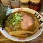 麺屋 庄太 - 羽釜ラーメン 並 800円