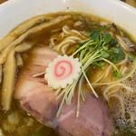 麺屋 庄太 - 中華そば大 950円