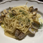 ORIENTAL KITCHEN ITALIANA - ボンゴレビアンコ シンプルで美味しいです