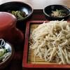 湖畔亭 ほそい - 料理写真: