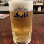 らぐ - 生ビール