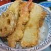 天庄 - 料理写真:天丼
