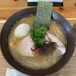 渦雷 - 味玉味噌RAMEN¥1050