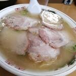 江ちゃんラーメン - 料理写真:チャーシュー麺