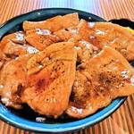 つべつ西洋軒 - ロース豚丼