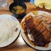 洋食 ジャンボ - 料理写真: