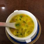 バングラキッチン - スープ