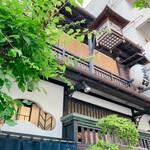 Kandamatsuya - 店舗外観