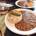 チャフー - 薬膳カレー