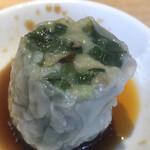 飲茶キッチン FengLong豊龍 - ニラシューマイ