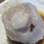 飲茶キッチン FengLong豊龍 - 貝柱シューマイ