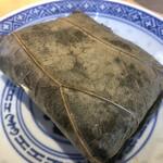 飲茶キッチン FengLong豊龍 - ハスの葉ちまき