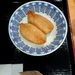 玖珂パーキングエリア(下り線)スナックコーナー - 料理写真: