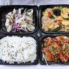 中国料理 堀内 - 料理写真:幕の内弁当 1,328円(中国料理 堀内)
