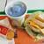 マクドナルド - 料理写真:ソーセージエッグマフィンセット(ハッシュポテト,アイスコーヒー)