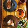 森のレストラン ニニヌプリ - 料理写真: