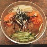 ヴィクトリー - 冷麺