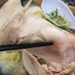 Ramen光鶏 -