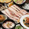 草家 - 料理写真:大人気◆サムギョップサル(豚カルビ)◆食べ放題