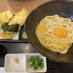 うどん居酒屋 麦笑 - 料理写真: