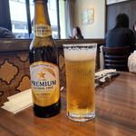 150825393 - お酒は自粛中でノンアルビールでせめてもの…