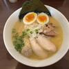 麺屋 くまがい - 料理写真:特製鶏そば塩 950円