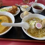 中国家庭料理 上海や - 料理写真: