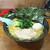 せんだい - 料理写真:醤油ラーメン中 860円+味玉100円