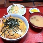 15083504 - カツ丼