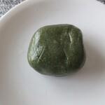 青柳正家 - 草餅