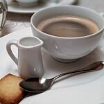 DINING 六区 - コーヒー