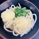 松下製麺所 - うどん