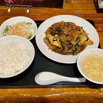 餃子の一心 - 料理写真: