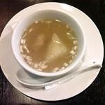 マイタイ - セットスープ