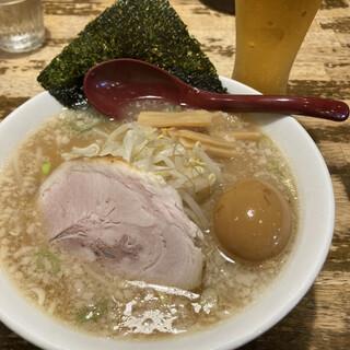 麺や 天鳳 - 料理写真: