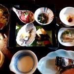 箱根小涌谷温泉 水の音 - 料理写真: