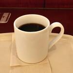 カフェ・ベローチェ - アメリカンコーヒー231円