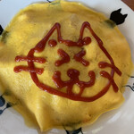 猫喫茶 毛玉 - 料理写真: