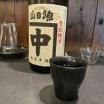 麦酒庵 - カネナカ