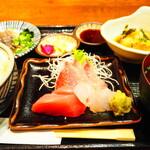 150855672 - ●ふじのいろいろ定食 1000円(税込み)