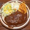 キッチンフライパン - 料理写真:ハンバーグ