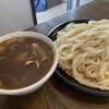 麦屋 - 料理写真:カレー汁うどん(大) 930円